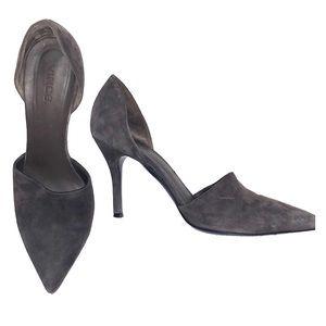 Vince high heels.